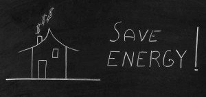 Passive house suggested savings