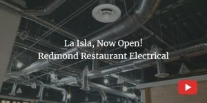 la isla now open
