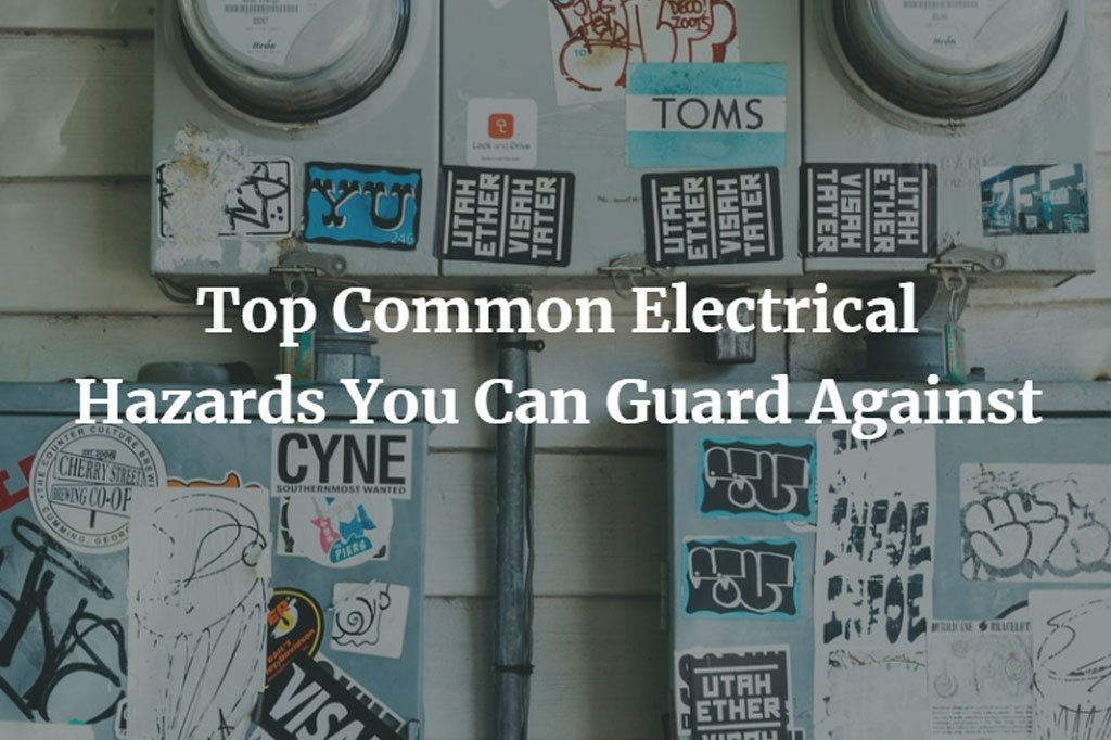 Top Common Electrical Hazards You Can Guard Against - Exact Electric ...